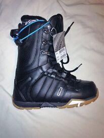 Nitro/Northwave snowboard boots size 6.5uk - 7 uk New