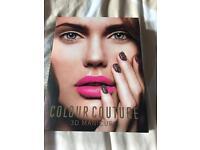 3D manicure nail set £12