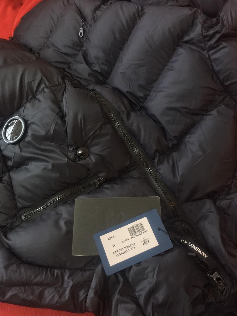 Mens jacket gumtree - Cp Company Coat Jacket Mens Uk Sizes With Tags
