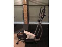 Elliptical Cross Trainer - BH Fitness