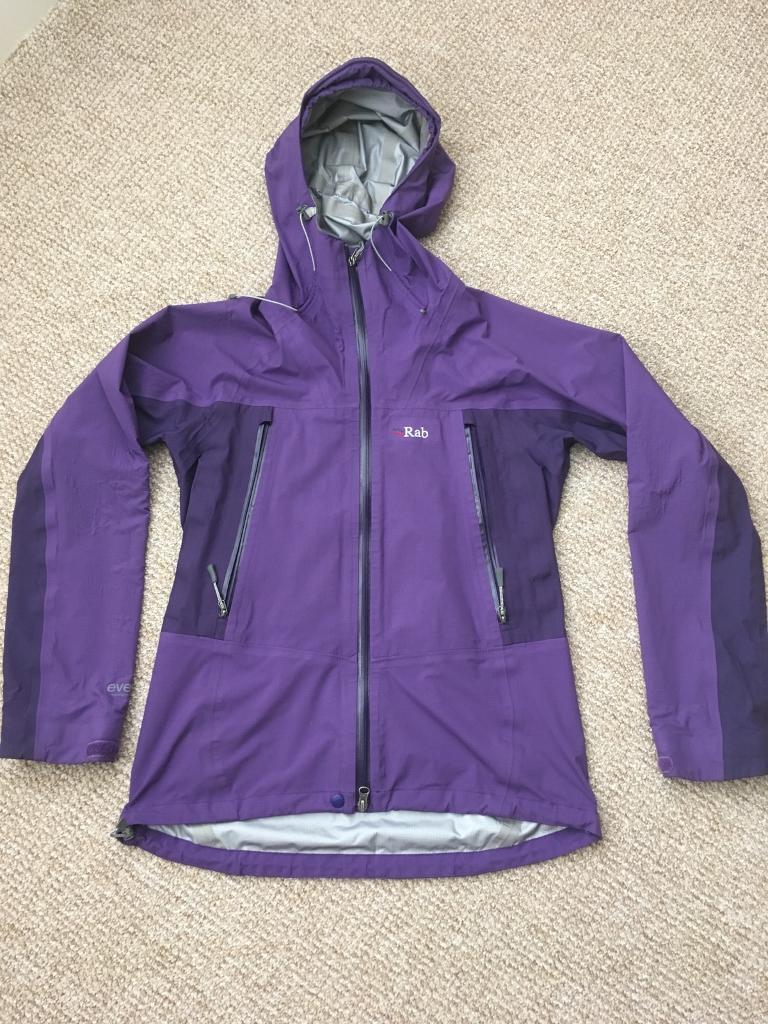 9e489eb2d Women's rab jacket | in Plymouth, Devon | Gumtree