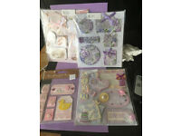 Bundle of mixed crafts mostly new