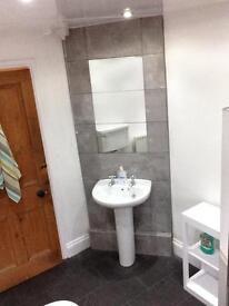 Double room to rent in Heaton
