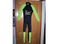 Full Length Wets suits (2 childrens)