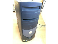 Desktop PC Computer Dell GX 270