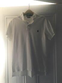 Ralph Lauren men's medium polo shirt