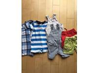 Boys 12-18 summer bundle