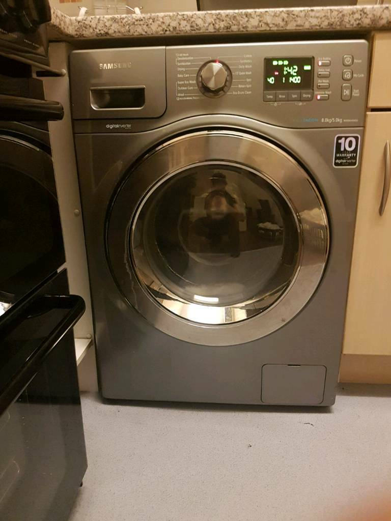 Samsung Washer Dryer Spears Repairs Open To Offers In