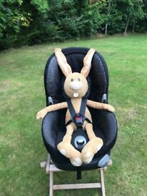 Maxi-Cosi Priori Car Seat ( for child 9 months - 4 years)
