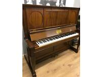 Bechstein Upright Art's and crafts |Full reconditioned |belfast Pianos |