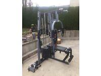 WEIDER PRO 9400 multi gym