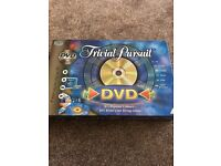 Board game-Trivial Pursuit