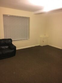 2 bedroom flat to let in woodgate Leicester