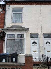 THREE BEDROOM HOUSE TO RENT ** IDEAL FOR A SMALL FAMILY ** TOWYN ROAD ** MOSELEY **
