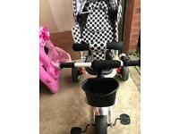 Toddlers Royal Kiddie London Trike