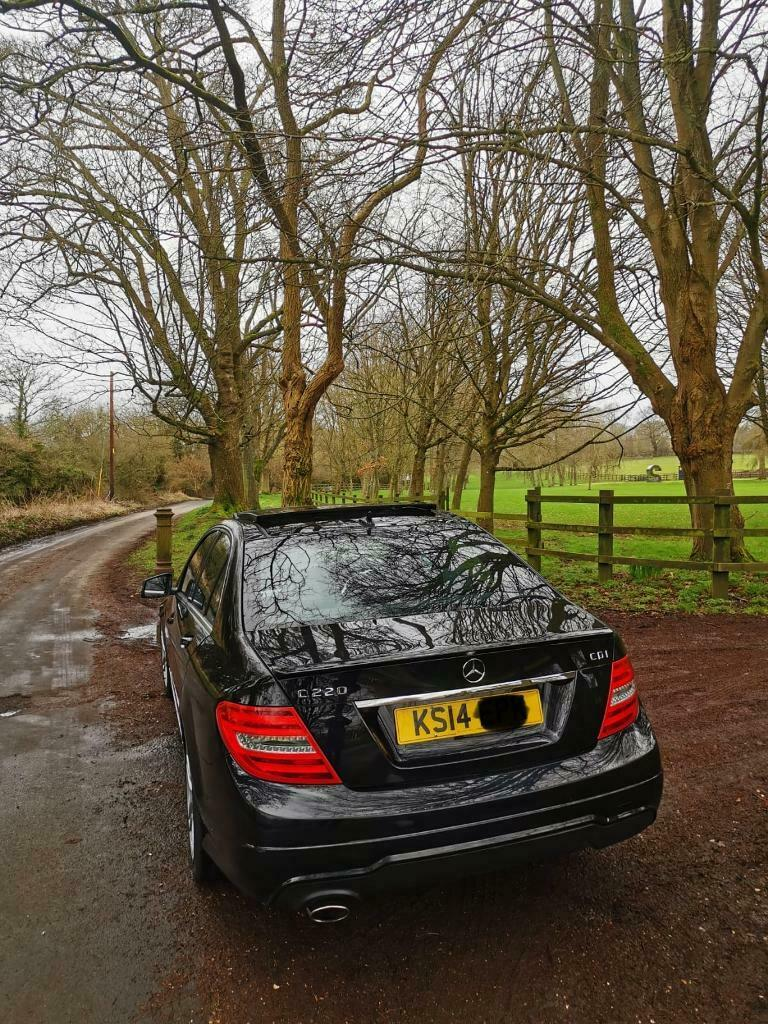 Mercedes - Benz C Class 2014 | in Marlborough, Wiltshire ...
