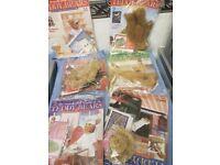 The Wonderful World of Teddy Bears Magazines