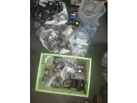 Job lot pc parts / cables
