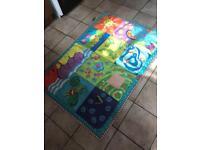 Tiny love super mat