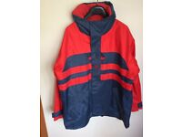 Helly Hansen mens jacket size L