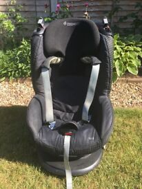 For Sale: Maxi Cosi Tobi, group 1 car seat