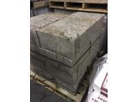 Blocks concrete 100mm