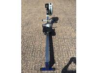 Concept 2 Model D with PM3