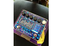 Electro Harmonix Cathedral Reverb