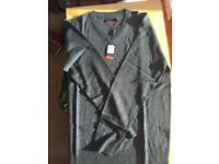 Brand new Pierre Cardin jumper