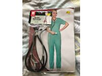 Brand new ladies doctor dressing up costume