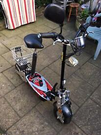 Electric scooter T-Walker