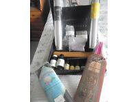 Essential Oils, Incense Sticks and Cones