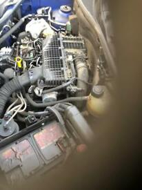 1.5 dci 70 engine