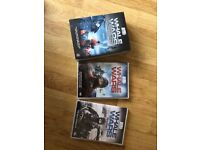 Whale Wars Complete Series 1-5, & Season 6 & 7
