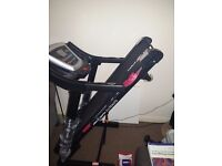 X-lite Auto Incline 15%, 14km/h Treadmill