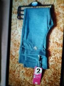 Bnwt Girls School Trousers