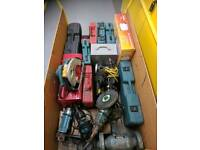 110v power tools