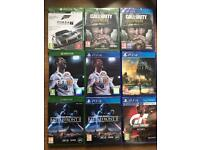 £29-£39 Battlefront II FIFA 18 FORZA Origins or Call of Duty WW2 WWII for PS4 or Xbox one S X