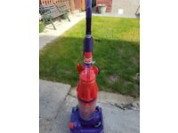 Dyson Upright Cleaner