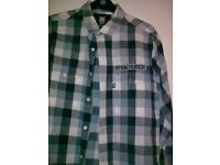 Men's FENCHURCH shirt size medium £8.00