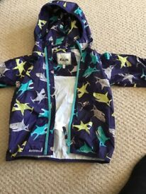 Kids Age 6 Joules Raincoat