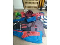 Boys clothing bundle age 3 -4