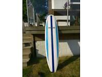 Cortez surfboard