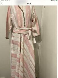 High quality dress size 8 was £45