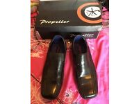 older boys / mens shoes size 8 with box