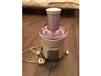 Phillips Juicer - Used