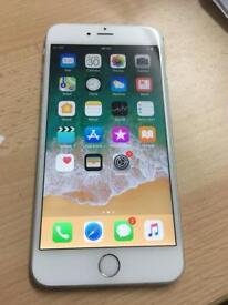 Apple iPhone 6 Plus 64gb ee orange