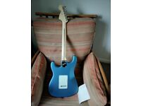 Fender performer stratocaster