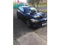 BMW 1 Series 116D Sport (Diesel) - 3 door, 32,500 miles