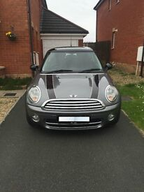 BMW MINI COOPER GRAPHITE LIMITED EDITION DIESEL (NOT COOPER S)